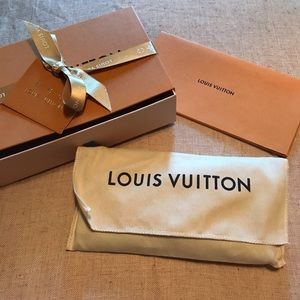 Louis Vuitton Bags - Louis Vuitton Josephine Wallet